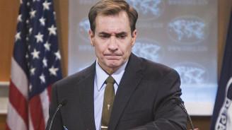 'Irak'ın tüm komşuları saygılı olmalı'