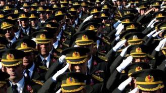 TSK'da 233 asker daha ihraç edildi