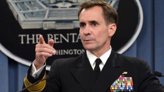 'Operasyona kimin katılacağına Irak karar verecek'