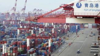 Çin'in ihracatı beklenenden çok düştü
