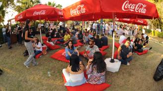 Adana'da Food&Music Fest heyecanı sona erdi