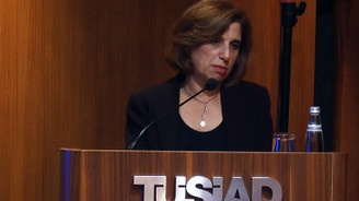 TÜSİAD Başkanı: Son derece üzücü bir gelişme