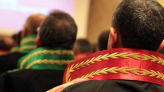 109 askeri hakim meslekten çıkarıldı
