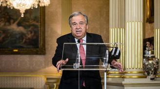 BM'nin yeni Genel Sekreteri seçildi