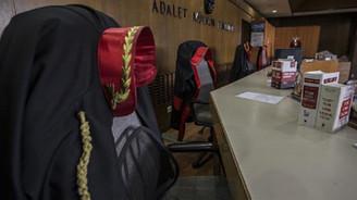 184 hakim ve savcı daha açığa alındı