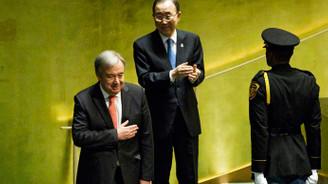 BM yeni Genel Sekreteri seçildi