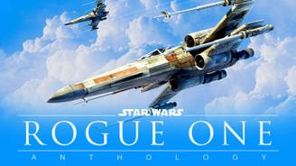 Star Wars'tan yeni fragman yayınlandı