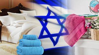 İsrailli otel işletmesi havlu satın alacak