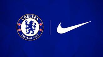 Chelsea ile Nike 900 milyon sterline anlaştı