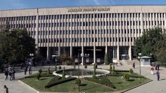 Ankara Adliyesi'nde arama