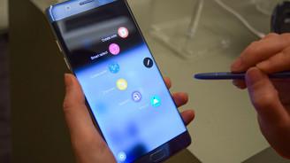 Bir ülke daha Galaxy Note 7'yi yasakladı