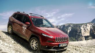 Jeep satış hedefini 2 milyona çekti