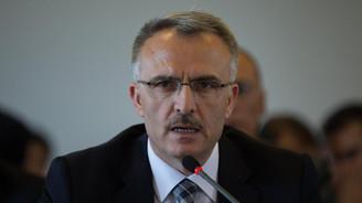 2017 tahmini bütçesi açıklandı