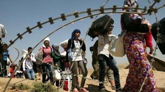 '100binIraklı Türkiye'ye göçebilir'