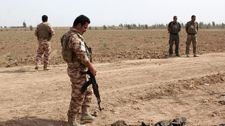 Musul'da iki köy daha kurtarıldı