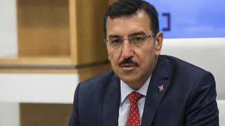 'Türkiye göç ihtimaline karşı hazırlıklı'