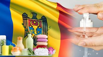 Moldova temizlik ve hijyende Türk ürünlerini tercih ediyor