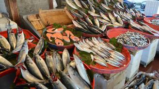 Tezgahta balık azaldı, fiyatı arttı