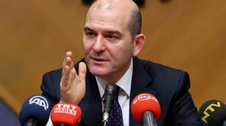 İçişleri Bakanından 'canlı bomba' açıklaması