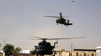 ABD askeri Kayyara'ya hareket etti