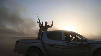 Musul'un güneyinde 2 köy daha kurtarıldı