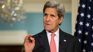 Kerry Esad'a askeri müdahale yapılmasını istemiş