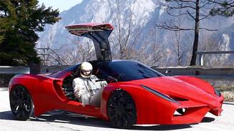 Otomobil meraklılarının yarattığı 5 etkileyici araç