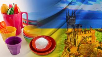 Ukrayna, Türkiye'den melamin hammaddesi istiyor