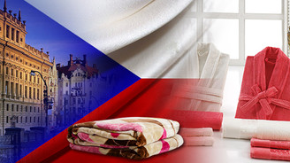 Çek firma ev tekstilinde Türkiye'yi tercih ediyor
