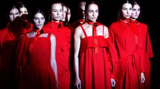 Muhteşem kareleriyle Moskova Moda Haftası!