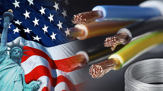 ABD, kablo ve tel imalat makineleri imalatçıları arıyor