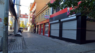 Tunceli'deki sokağa çıkma yasağı kaldırıldı