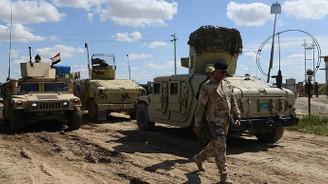 Musul'da 200 sivilin öldürüldüğü iddia edildi