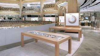 Apple Paris'teki mağazasını kapatıyor