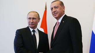 'Ortadoğu'da Putin'in desteğine ihtiyacım var'