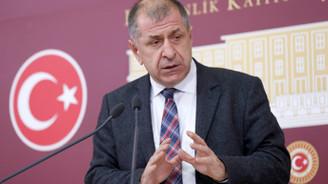MHP'li Özdağ'dan başkanlık kararı