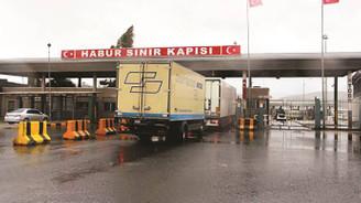 Irak'ta kamu Türklere kapandı