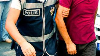 HDP ve DBP'li yöneticiler tutuklandı