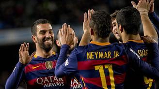 La Liga'nın en iyileri belli oldu