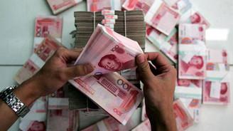 Çin'den 500 milyar dolarlık kaçış