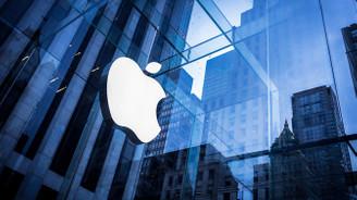 Apple'ın net kâr ve geliri azaldı
