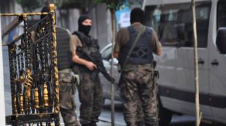 Adana'da canlı bomba operasyonu