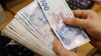 Asgari ücretlilere vergi desteği Meclis'ten geçti