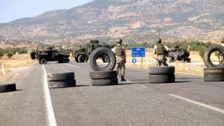 İki ilde askere saldırı: 2 şehit