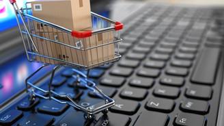 E-ticarette en büyük ciro turizmin