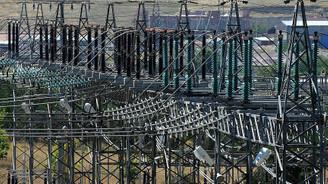 Elektrik kurulu gücü 5 bin megavat büyüdü