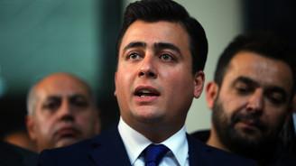 Osman Gökçek, ATO için adaylığını açıkladı