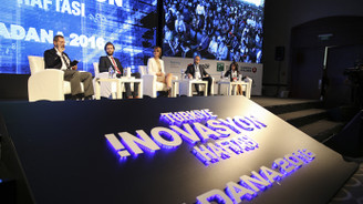 Türkiye İnovasyon Haftası başladı