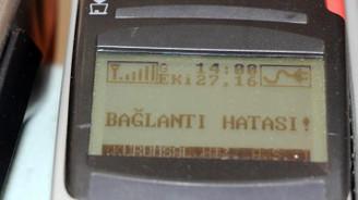 Doğu ve Güneydoğu Anadolu'da internet yok