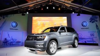 Volkswagen'in en büyüğü
